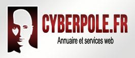 Logo cyberpole.fr